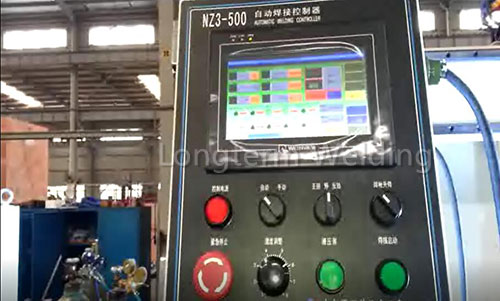 Longterm welding Auto-welding-controller from China www.lontermweld.com